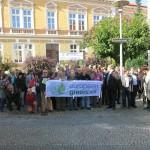 Green Belt Conference