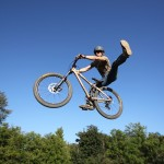 Dirt Bike Park – 30. 5. 2015