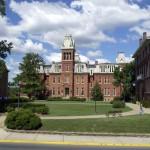 Seminar: University of West Virginia