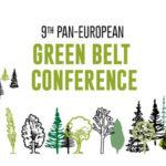 9th Pan-European Green Belt Conference