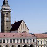 Slavonice TV – květen 2018