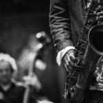 Jazzový koncert – 30. 11. 2017