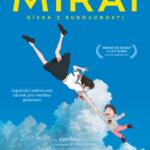 Mirai, dívka z budoucnosti – 24. 6. 2019